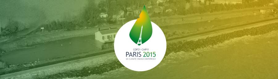 Infos COP21 : le coût lié aux catastrophes naturelles doublerait d'ici à 2040 en France
