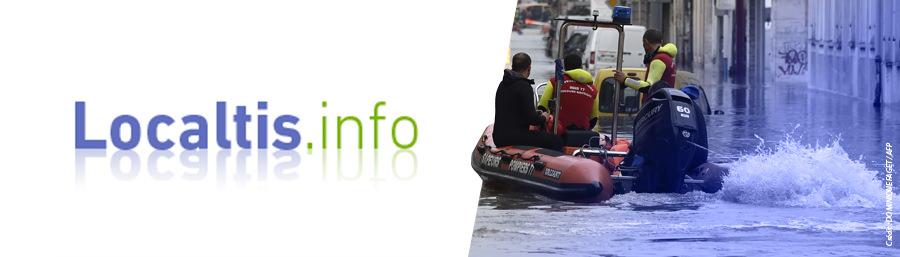 Localtis info : Inondations de juin 2016 : et si cela recommençait ?