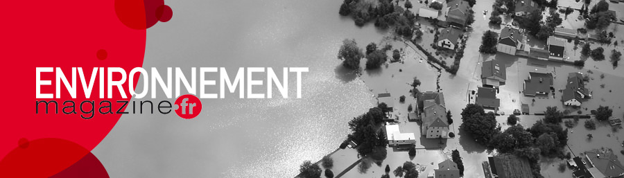 17/11/16 Environnement magazine. Inondations : Mayane accompagne les collectivités
