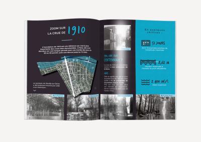 © Projet du DICRIM de Neuilly-sur-Seine