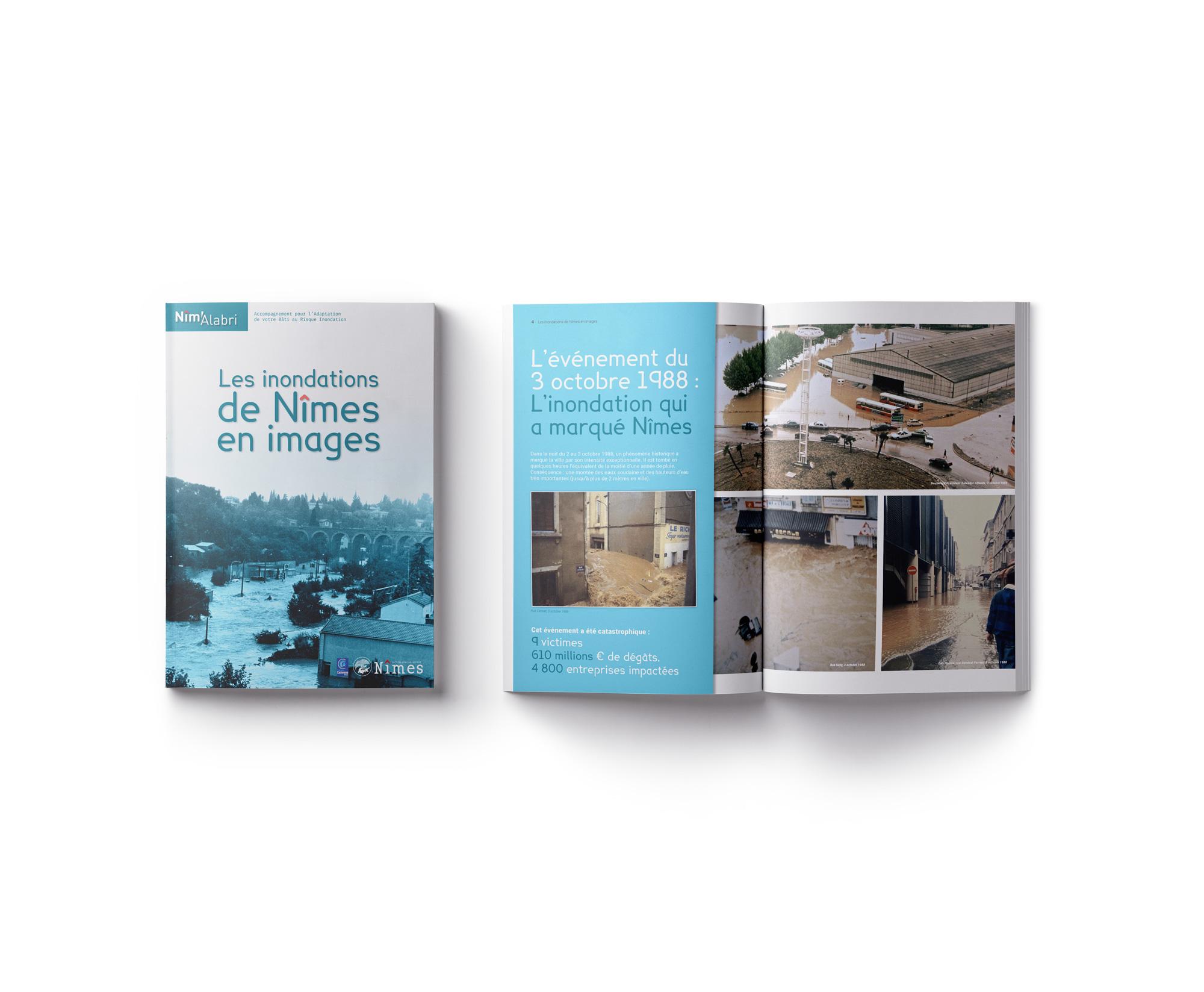 Nim'alabri Entreprises - Brochure photos © MAYANE