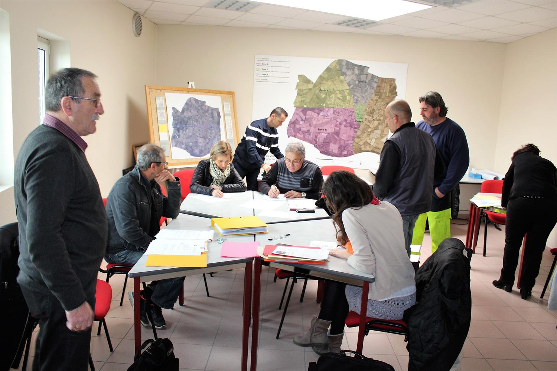 SMBVT PCS - Exercice de simulation à Villelongue-de-la-Salanque / © Pierre Mouline