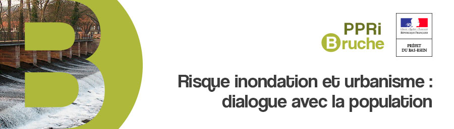 Risque inondation et urbanisme : dialogue avec la population