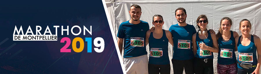Marathon 2019 : ils l'ont fait!