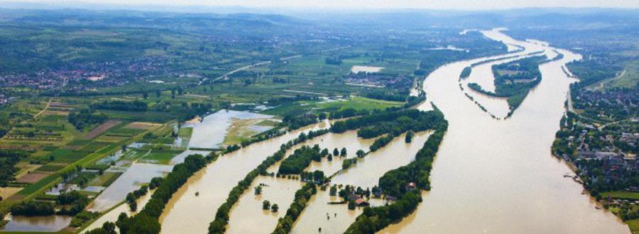 Combien coûtent les inondations ?