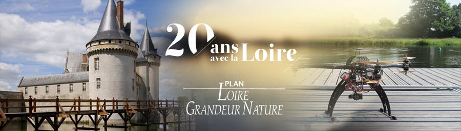 Mayane vient de terminer la réalisation d'un film qui retrace les 20 ans du Plan Loire Grandeur Nature