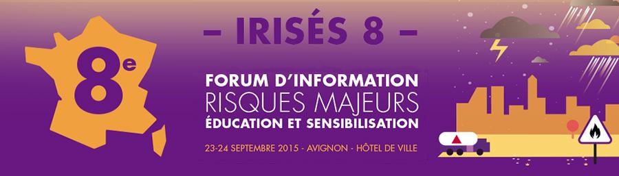 Mayane, partenaire de la 8e édition des IRISÉS à Avignon