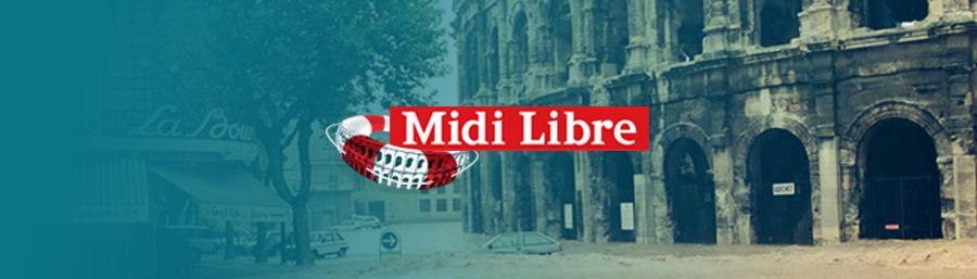 Nîmes : Nim'Alabri, un outil pour lutter contre les inondations