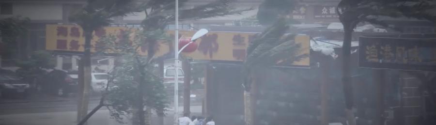 Documentaire sur les risques et les conséquences des inondations
