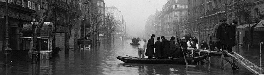 Inondations : quelles mesures ont été prises depuis la crue historique de 1910 ?