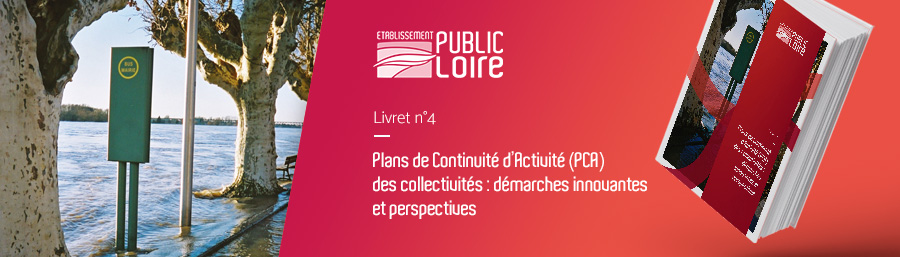 Les Plans de Continuité d'Activité des collectivités : maintenir les services publics, même en mode dégradé, pour une collectivité résiliente !
