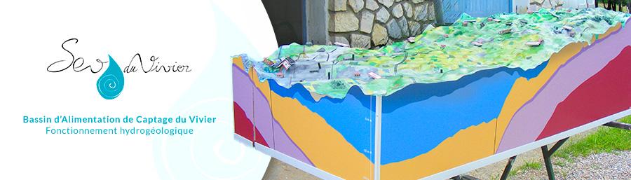 Expédition souterraine : découvrez la maquette 3D du SEV