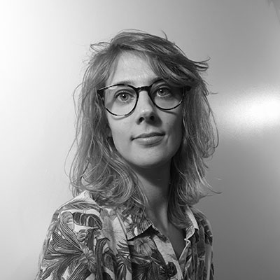 Pauline Sévelin Radiguet