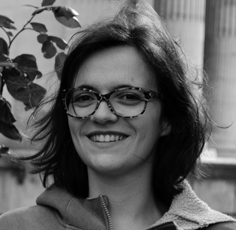 Aurélie Bousquet